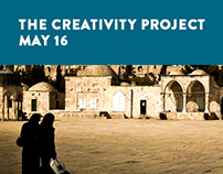 The Creativity Project - May16