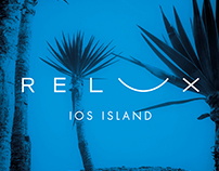 RELUX HOTEL / THE SUN RESTAURANT