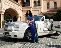 Bespoke Design: Rolls-Royce Phantom 'Maharaja'