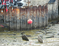 Toxic Beach Photo Project