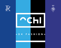 «DK Fashion» Exclusive designer prints