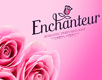 Enchanteur Pack Design