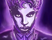 The Purple Prince