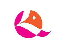 QuindeLove | Logo Design