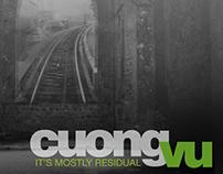 Cuong Vu - Residual