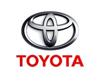 Toyota Logo CGI