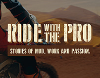 Fiat Professional - Ride With the Pro