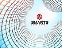 Smarts Development Branding