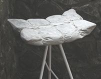 DILEMMA - Concrete Cushion