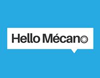 Hello Mécano