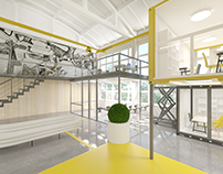 BOX lab. Creative engineering laboratory