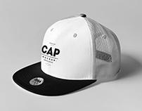 Cap Mock-up 2