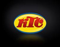 Brand Consistency - KTC Edibles