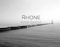 Album Cover - Rhone