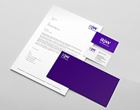 AGW Brand Identity