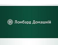Pawnshop's logo