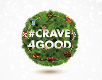Crave for good