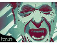 Fanzine Charles Bukowski