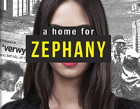 A home for Zephany