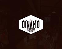 Dinamo Restobar [Redes Sociales]