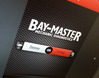 Bay Master Vehicle App
