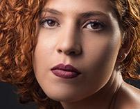 Portrait - Ana