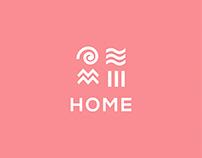 GO/ HOME
