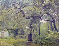 Jardin Tropical de Paris