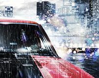GTA X Drive