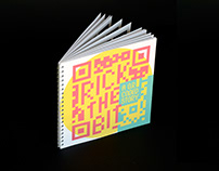 Rick the Bit - A QR Coded Story