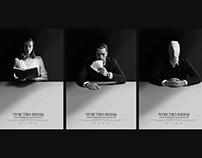 Spellbound /Noir Film Posters