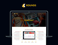 ROUNDS - Website