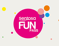 Sentosa One Pass All Play