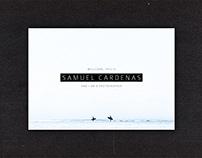 Samuel Cardenas Dossier