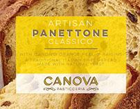 Canova Pasticceria