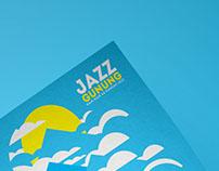 Jazz Gunung Poster