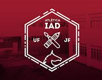 Atlética IAD - UFJF