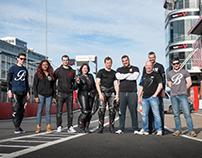Brands Hatch with BirotarUK