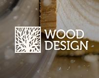Wood Design | Branding, Packaging