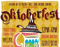 The Riverfront Oktoberfest
