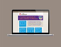 Rifton Equpiment Economic Stimulus Web '09