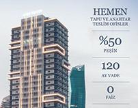 Ater Tower İzmir