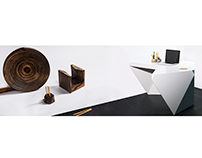 Hexagon Furniture Collection