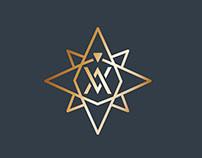 Logotipo Vaalbará Travel