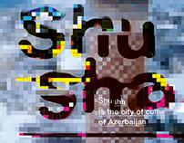 """Shusha is the city of culture of Azerbaijan"" / 2021"