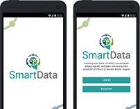 Smart Data app