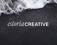 Estoria Creative   Brand Identity Design