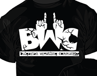 BWC 10th Anniversary t-shirt