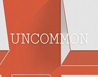 Uncommon: Zine