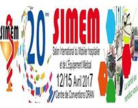 SIMEM Algeria